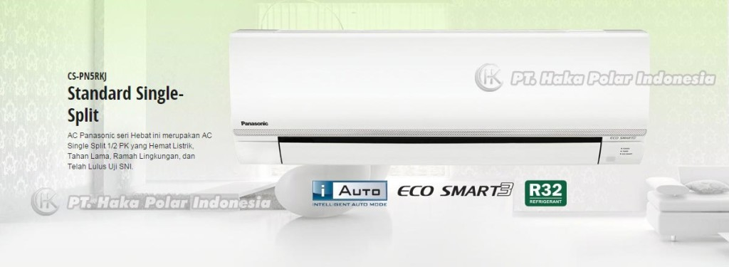 Jenis & Tipe Air Conditioner (AC)