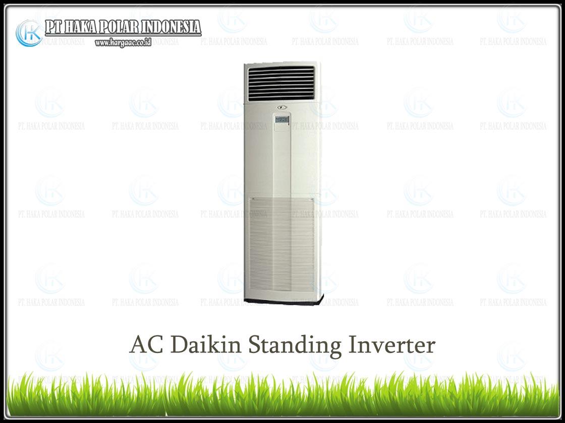 Harga Jual AC Daikin Standing Inverter di Tangerang