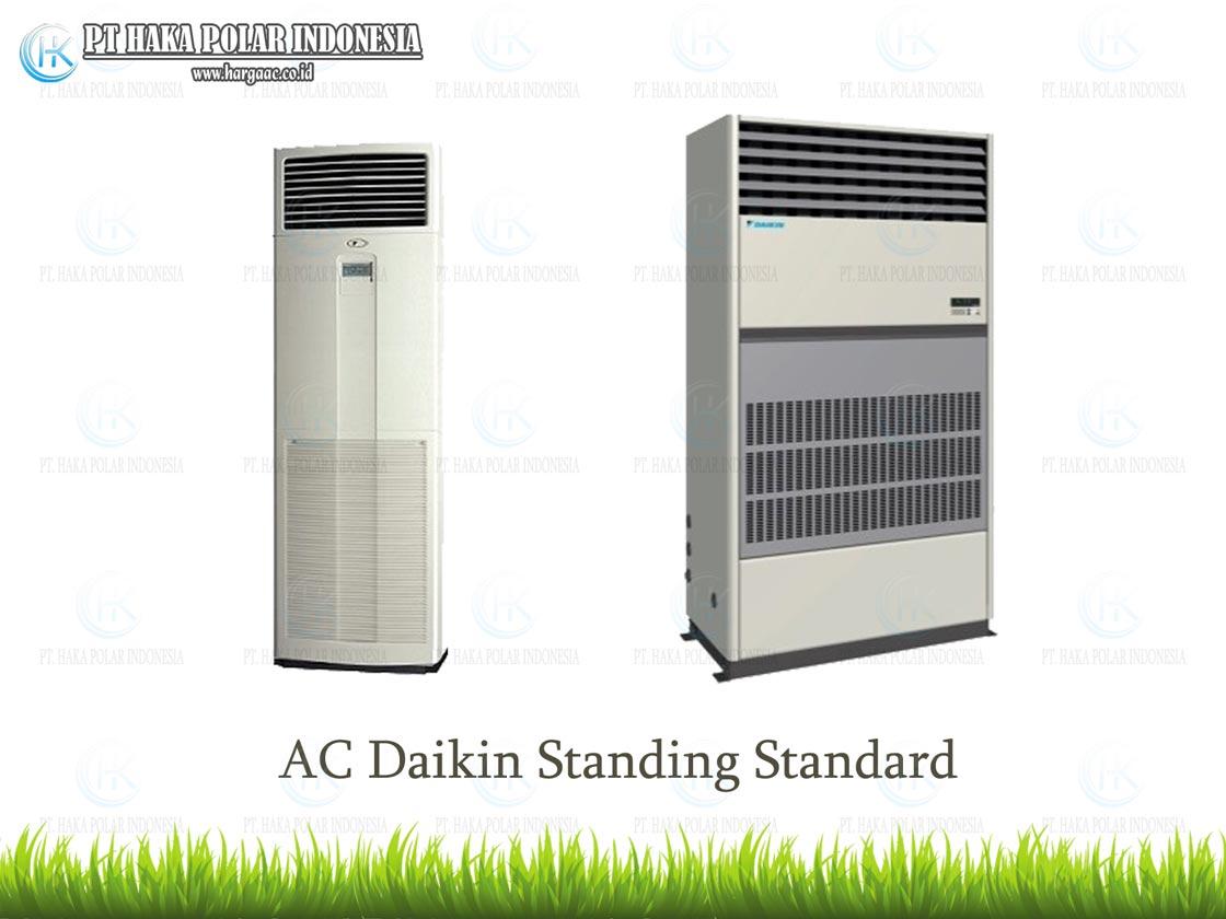 Harga Jual AC Daikin Standing Standar di Tangerang