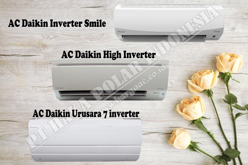 ac daikin split inverter