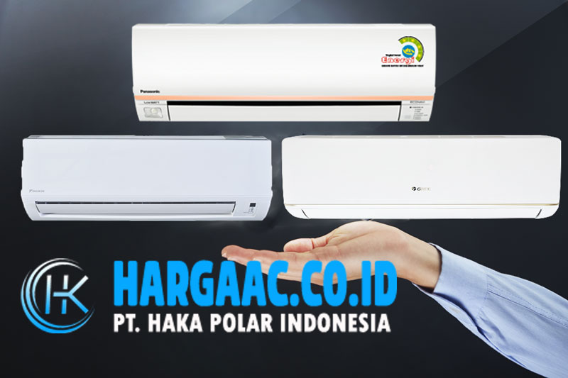 AC daya listrik rendah